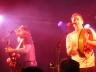 Lead singer Alan Doyle and Shanty man Sean